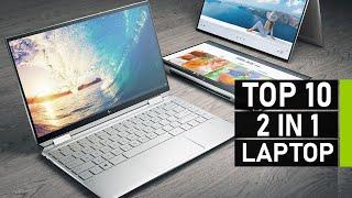 Top 10 Best 2 in 1 Laptops in 2020   HP vs Microsoft