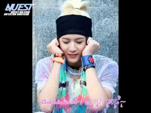 [NUVN] Happy Birthday Choi Minki (951103 - 131103)