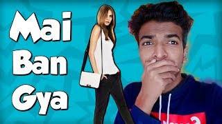 HOW A BOY CONVERTED INTO GIRL||2nd EPISODE||😢😢😨---By Story Told
