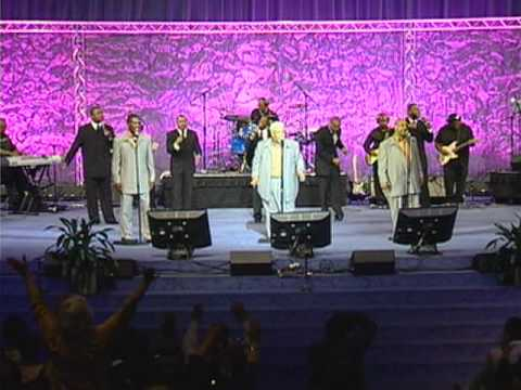 Rance Allen Group -  Holy One