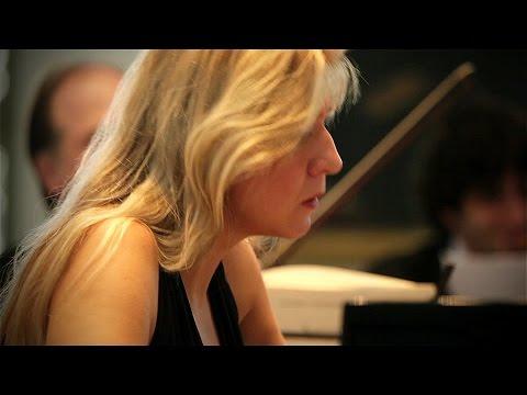 Guillaume Connesson: Concertino pour Piano - Ragna Schirmer & DaCuore
