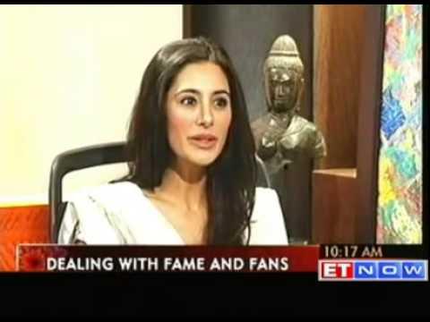 Rakesh Jhunjhunwala in conversation with Nargis Fakhri - Part 2