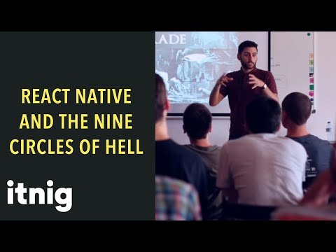 React Native and the biggest pitfalls you will face using it!