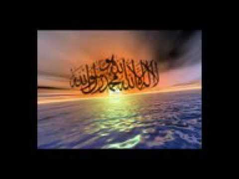La ilaha illallah wahdahu la sharika lahu Lahul mulku wa lahul hamd