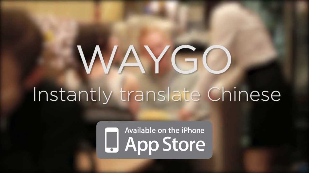 Top visual translation apps for iOS, Android and Windows Phone