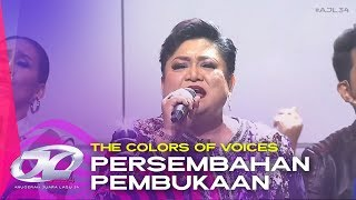 Zapętlaj The Colors of Voices - Persembahan Pembukaan | #AJL34 | TV3MALAYSIA Official
