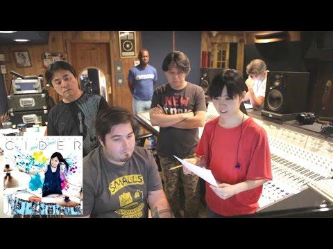 "Senri Kawaguchi Trio Project / making & interviews of Album ""CIDER"""