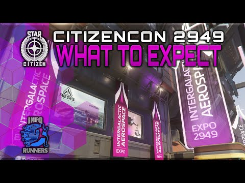 Star Citizen | Citizen 2949 What To Expect