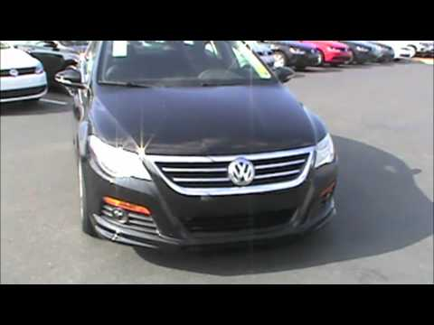 2012 CC R-Line / VW South Charlotte