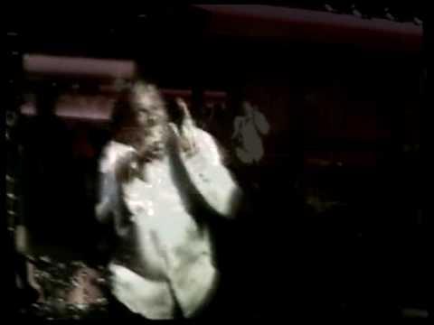 Curtis Wayne Hurley - Amen Song (Live)