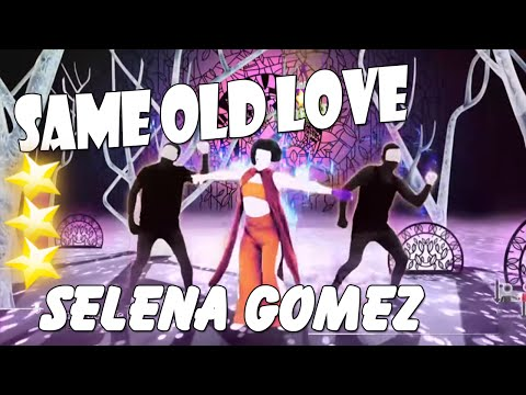 🌟 Same old love - Selena Gomez: Hacked By Kuroi'SH/Prosox 🌟