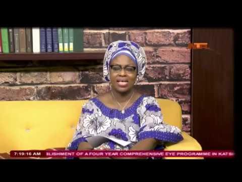 Nigeria news today 24th april