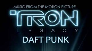 Daft Punk - TRON LEGACY THEME MUSIC
