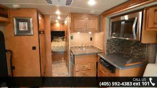2017 Winnebago Aspect WF730J - McClain