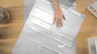 禮物包裝篇3  包裝禮物袋