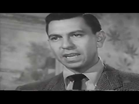 Dragnet: The Big Lease (Public Domain Video Theater)