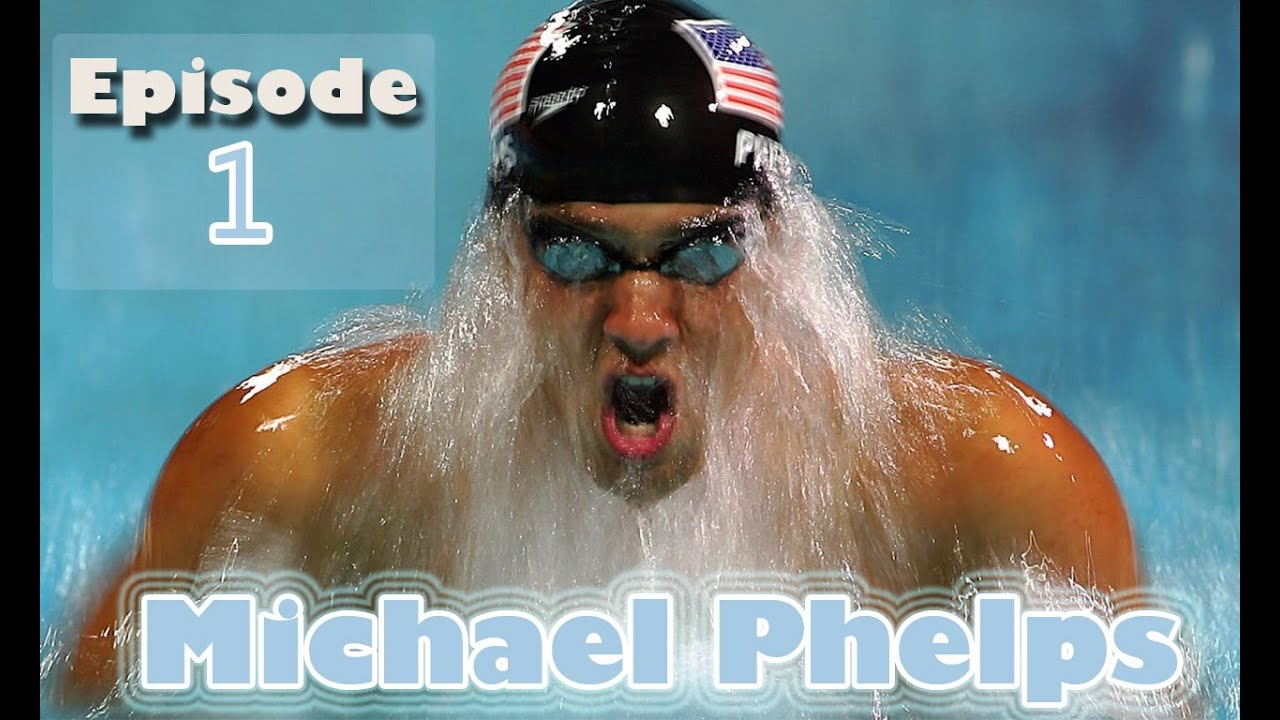 Michael Phelps Quotes   Part 1   YouTube