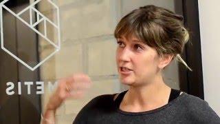 metis speaker series liv buli data journalist at next big sound