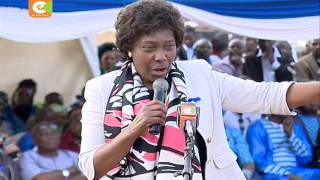 CORD leader Odinga, Musyoka and Wetangula dismiss talk of rift