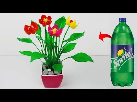 Bottle Craft Ideas || Crafts with plastic bottle || বোতল দিয়ে নাইস আইডিয়া