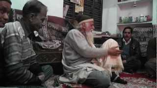 A1. Satsang with Babuji - 24th January 2013
