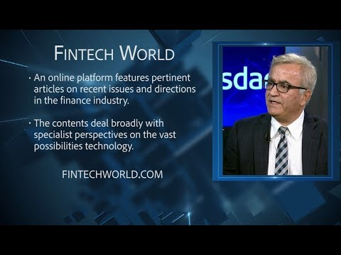 Fintech World | New Wave in Digital Finance | Media, PR, & Marketing | fintechworld.com