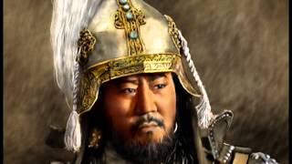 Тэнгэр - Чингис хаан (mongol huvilbar )