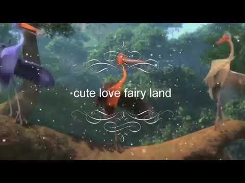 A cute love