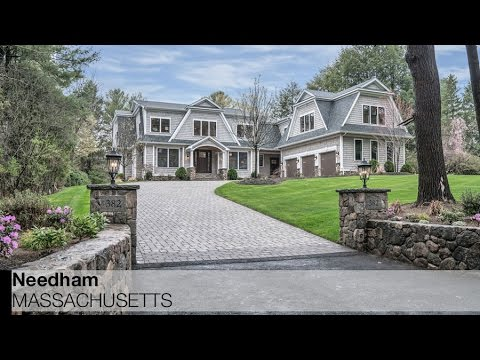 Video of 382 South Street | Needham Massachusetts real estate & homes by Ned Mahoney