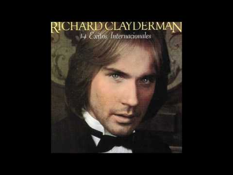 Richard Clayderman  My Way