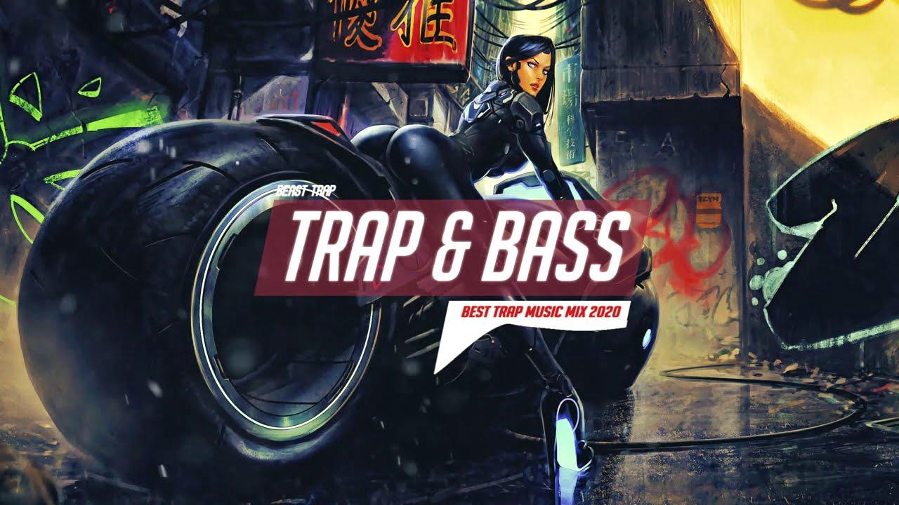 Trap Music 2020 🔥 Best Trap Mix ⚡ Trap • Rap • EDM • Bass ☢ #3