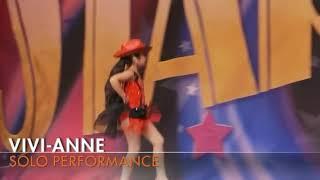 """Dance Moms: Vivi-Anne's Musical Theater Solo """"Cowgirl""""(Season 1)"""