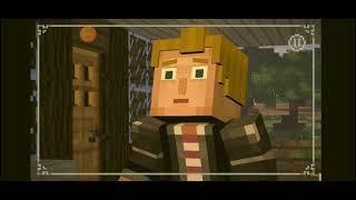 minecraft story mode season two/fin episodio 1 e inicio del episodio 2/capitulo#6