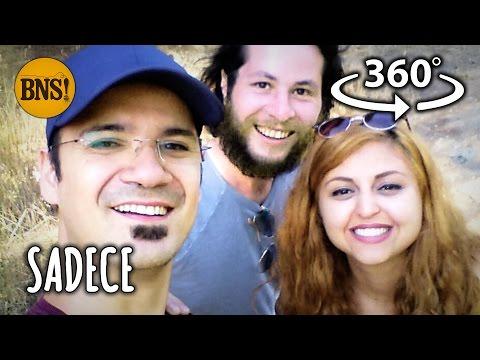 Sadece - Kalben (Cover) 360° - | Bak Ne Söylicem! | BNS Cover