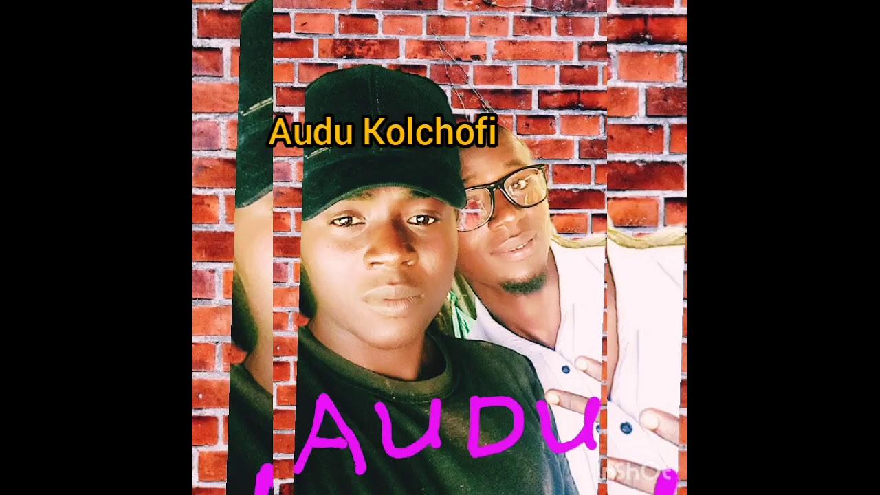 Download sabuwar wakar Audu kolchofi  Auren hauwa