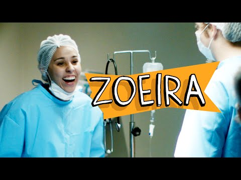 Porta dos Fundos - Zoeira