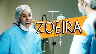 Vídeo - Zoeira