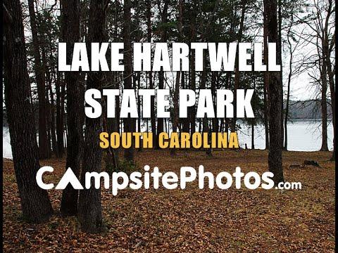 Watsadler Campground Hartwell Lake Hartwell Georgia Doovi