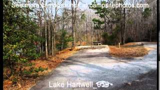 Lake Hartwell State Park - WikiVisually