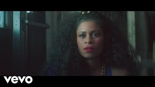 AlunaGeorge - Not Above Love