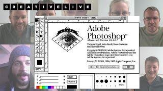 Ваш любимый Photoshop. Эксперты открывают Photoshop 1.0 | Experts Open Photoshop 1.0(Your Favorite Photoshop Experts Open Photoshop 1.0 (русская озвучка/rus vo) Релиз видео: 12 марта 2015 Озвучено