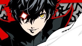【 Persona 5 】Anime RPG Live Stream - Part 31