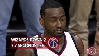 The Drama That Sends Wizards-Celtics To Game 7   ESPN Video
