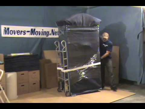 Good How To Move Furniture And Lift Heavy Items   Movers Moving.NET   YouTube