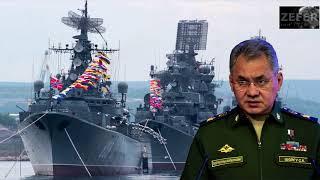 На военно-морском параде-2018 в Санкт-Петербурге, покажут малый ракетный корабль типа