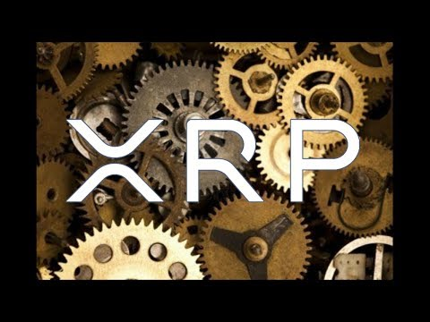 XRP – Are Traditional Investors Gearing Up For Crypto Move?? And Ripple Partners With ComBank!