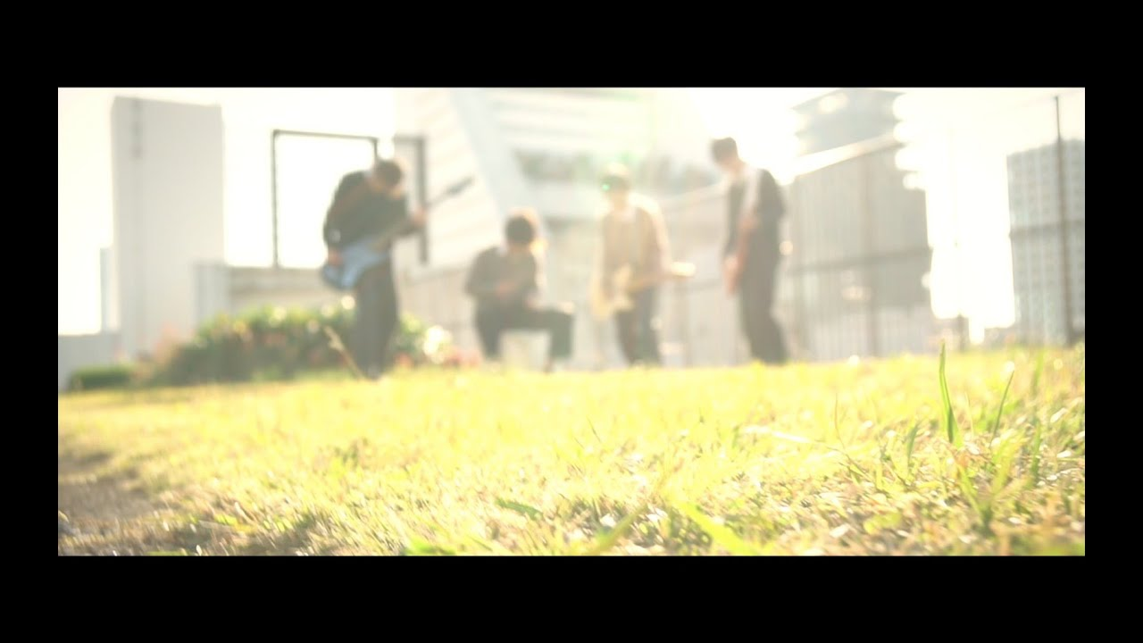 Sheepshead / 新MV「4 sheeps」公開!