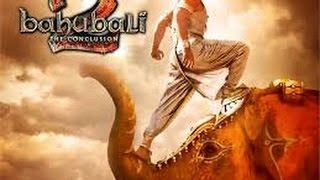 Bahubali 2 Full Movie (Watch Online) 2017