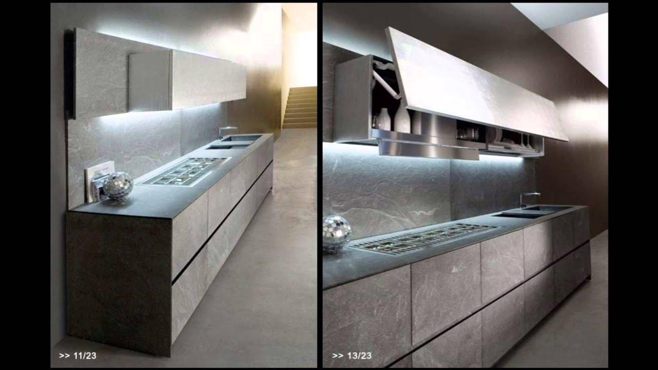Italian Deisgn - Key Sbabo Cucine su misura - Kitchens - Lissone ...