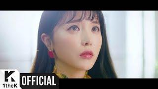 [Teaser] HONG JINYOUNG(홍진영) _ GOOD BYE(잘가라) - Stafaband